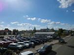 Autohandel Brandenburg, Speed-Point-Brandenburg, Autohaus Speed Point